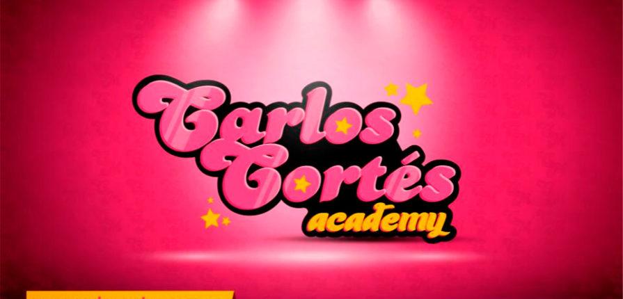 Carlos Cortés Academy