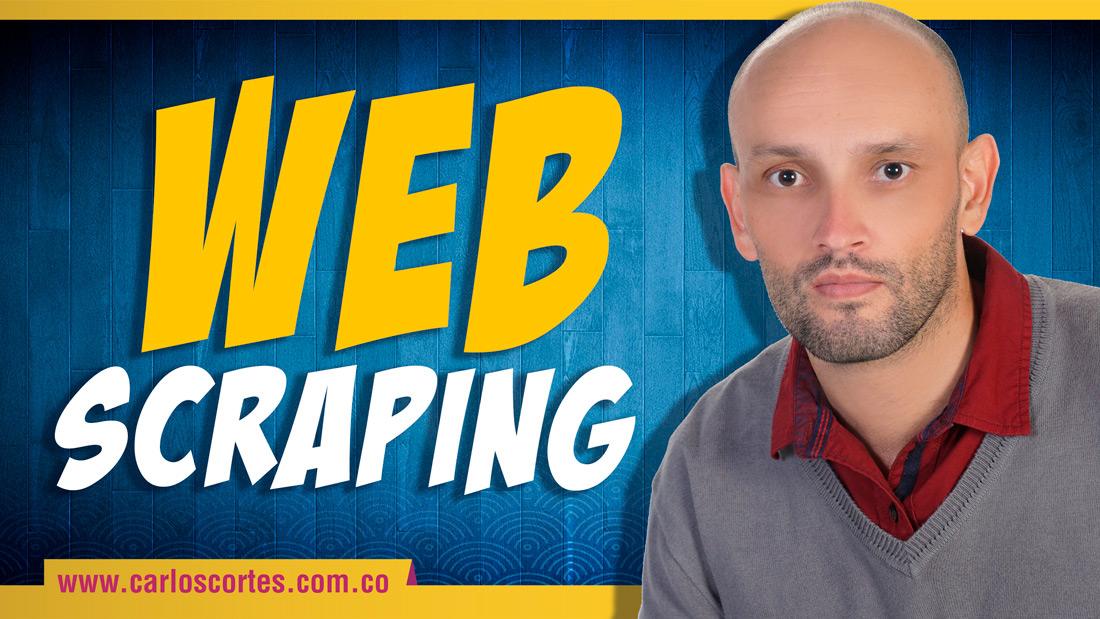 Curso de Web Scraping en Español