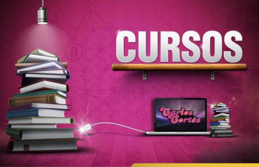 Cursos Online Carlos Cortés Academy