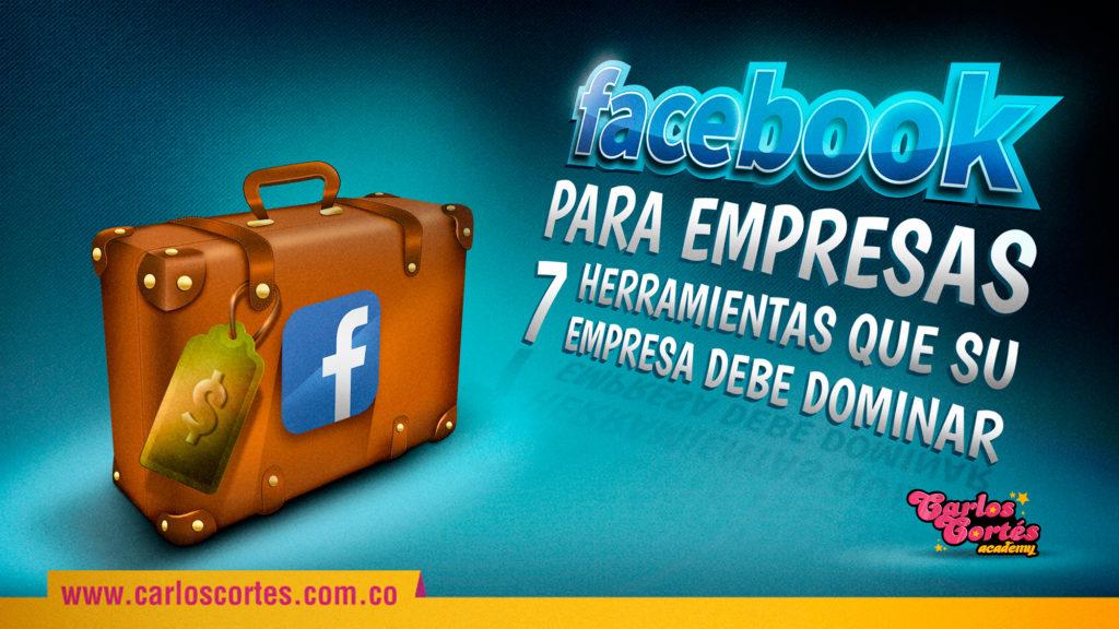 Facebook para Empresas | Fenalco Caldas