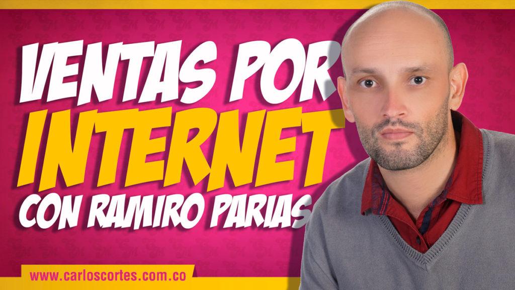 como hacer ventas por internet