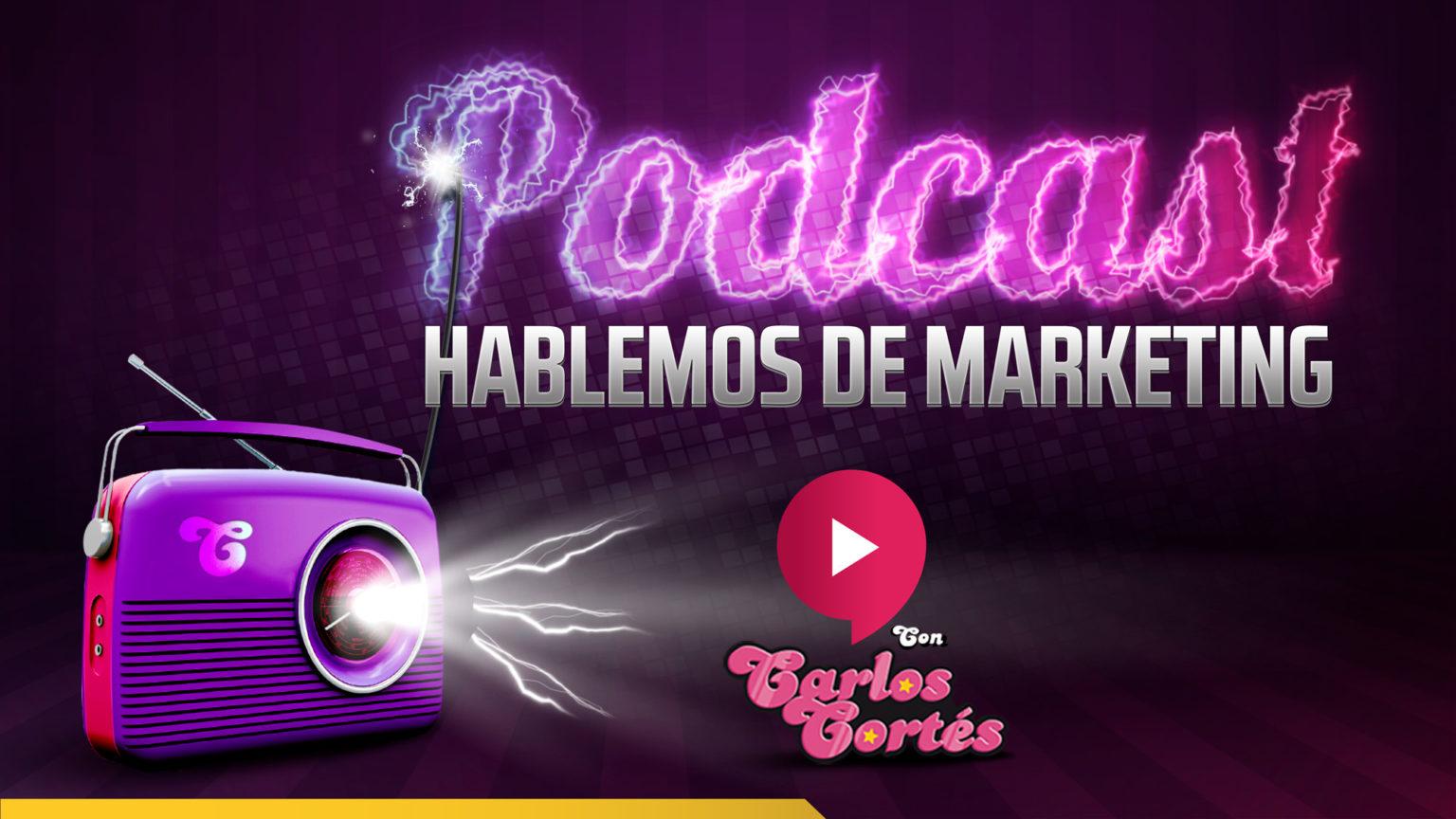 Podcast de Marketing Digital